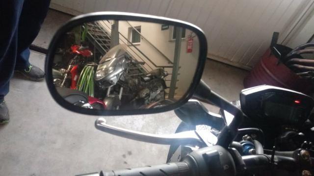 Moto P/ Retiradas Peças / Sucata Honda Cb500 F Ano 2019 - Foto 9