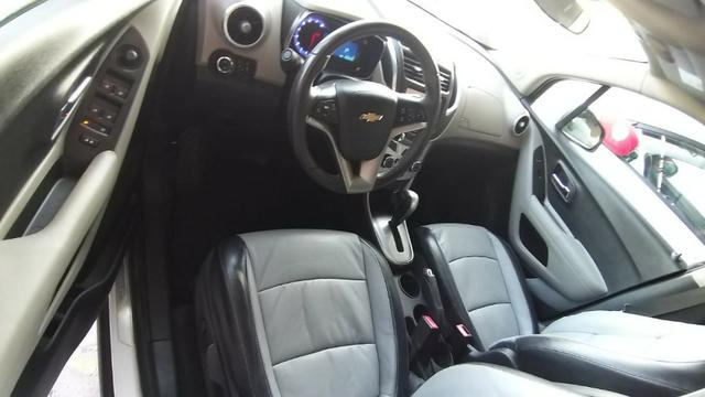 GM - Chevrolet Tracker LTZ 1.8 Automática - 2015 Carro Impecável - Foto 3