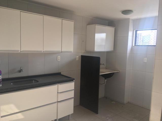 Oportunidade!! apartamento de 2 quartos no centro de Caruaru - Foto 15