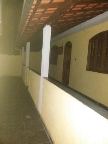 Alugo uma casa valor 500 reais bairro gerador em pádua