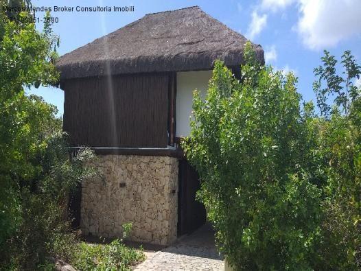 Tívoli Eco Residences - Casa a venda - Praia do Forte. Imóvel de Luxo integrado à natureza