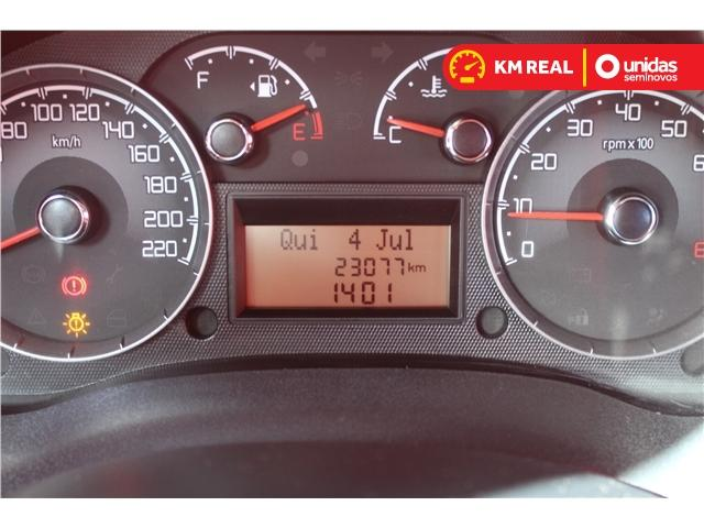 Fiat Doblo 1.8 mpi essence 7l 16v flex 4p manual - Foto 8