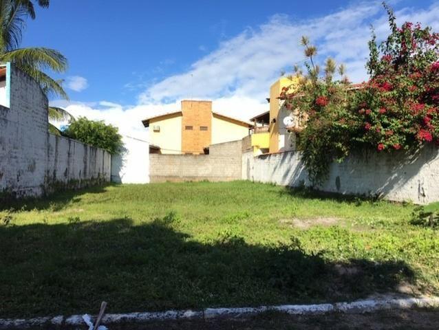Lote a venda no Condomínio Sonho Verde II, Paripueira, Alagoas - Foto 3