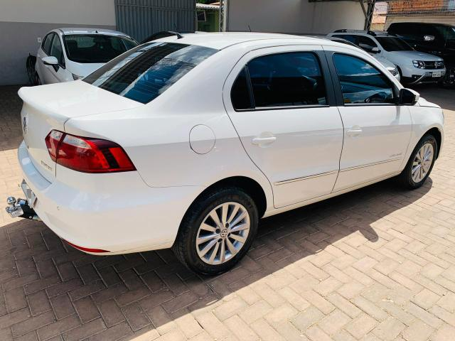 Volkswagen Voyagem Imotion Confortline - Foto 4