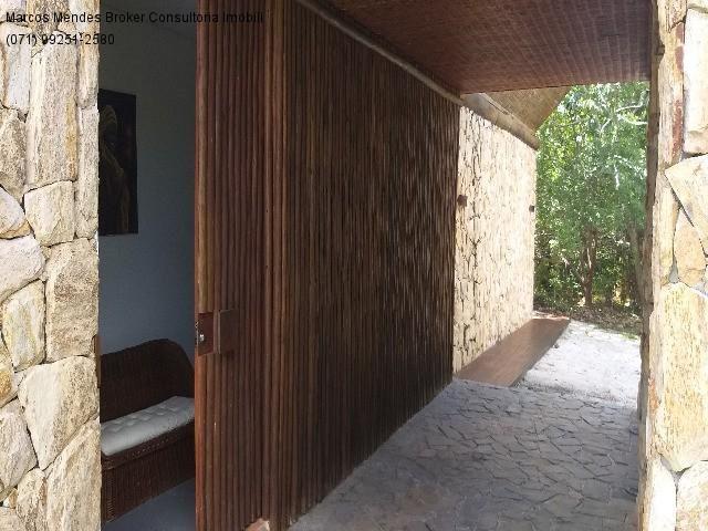 Tívoli Eco Residences - Casa a venda - Praia do Forte. Imóvel de Luxo integrado à natureza - Foto 6