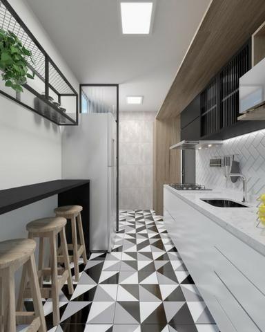 Minha Casa Minha Vida - A sua Casa própria a partir de R$128.000,00 - Foto 11