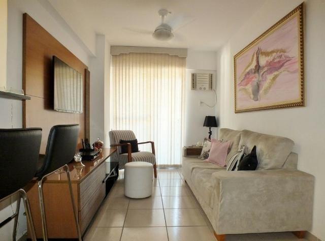 Vendo: Apartamento 2 quartos c/ suíte no Condomínio Spazio Redentore - Foto 3