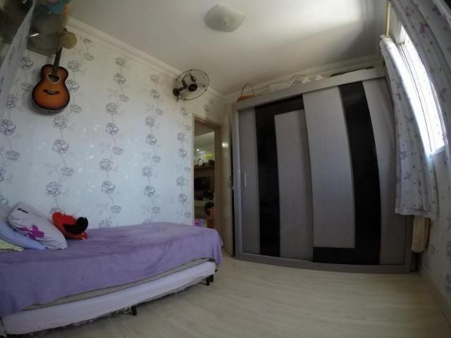 Apartamento todo montado em Jardim Limoeiro - Foto 9