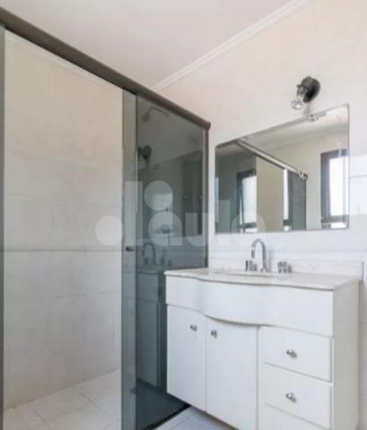 Apartamento 168m² para Alugar na Vila Bastos - Santo André. - Foto 10