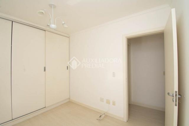 Apartamento para alugar com 3 dormitórios em Petrópolis, Porto alegre cod:307500 - Foto 16