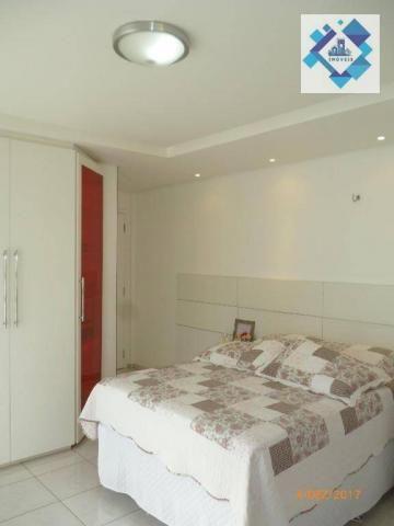 Casa Projetada com elegância e conforto à venda, Vila União, Fortaleza. - Foto 16