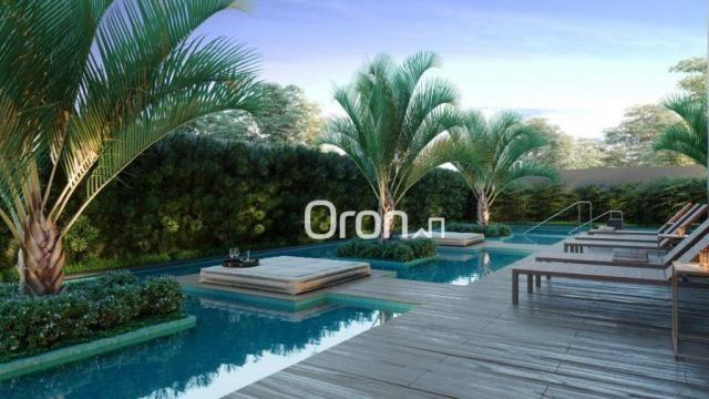Apartamento à venda, 365 m² por R$ 2.736.000,00 - Setor Marista - Goiânia/GO - Foto 5