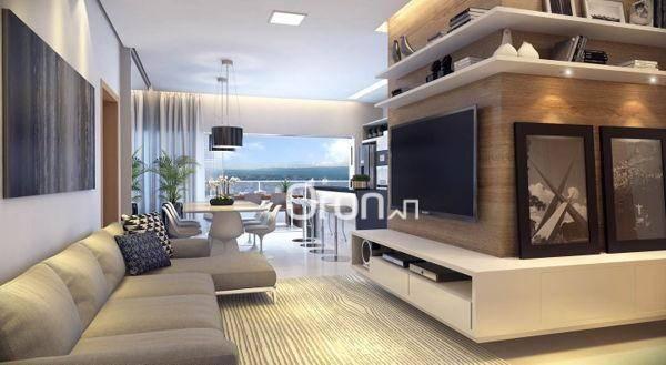Apartamento à venda, 128 m² por R$ 711.000,00 - Setor Marista - Goiânia/GO - Foto 5