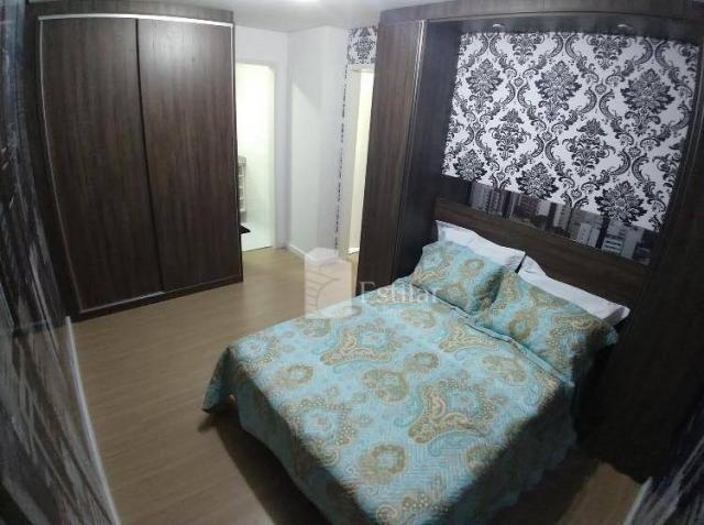 Cobertura 03 quartos (01 suite) em São José dos Pinhais. - Foto 10