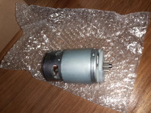 Motor de 20v Dewalt parafusadeira ou furadeira