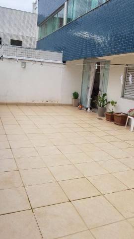 Apartamento à venda com 3 dormitórios em Liberdade, Belo horizonte cod:3416 - Foto 7