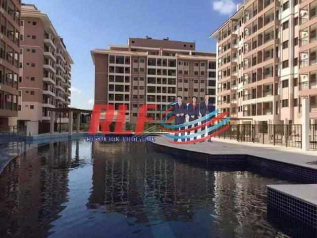 Apartamento para alugar com 3 dormitórios em Taquara, Rio de janeiro cod:RLAP30221 - Foto 16