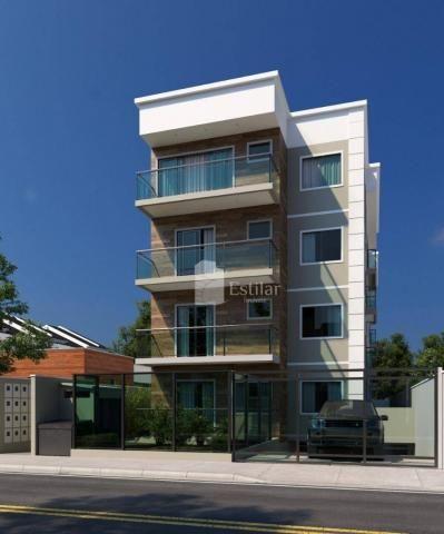 Apartamento 03 quartos (01 suíte) no Braga, São José dos Pinhais