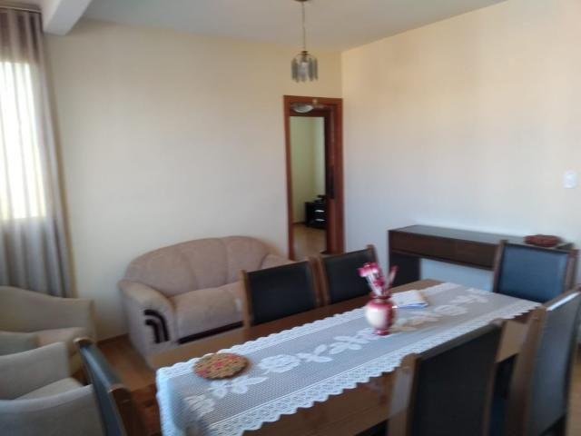 Apartamento à venda com 3 dormitórios em Santa rosa, Belo horizonte cod:3570 - Foto 4