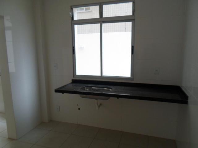 Apartamento à venda com 3 dormitórios em Santa rosa, Belo horizonte cod:2756 - Foto 5