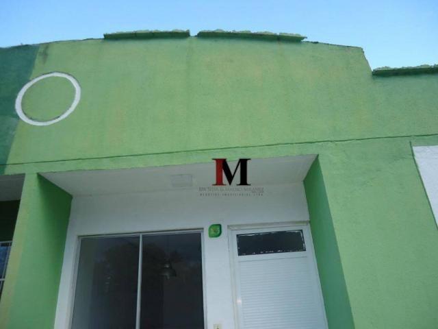 Alugamos casa no cond Bairro Novo com 3 quartos - Foto 16