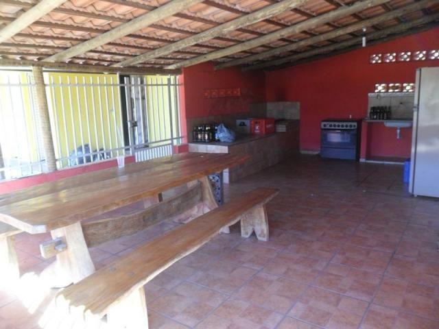 Chácara para alugar em Zona rural, Três marias cod:272 - Foto 9