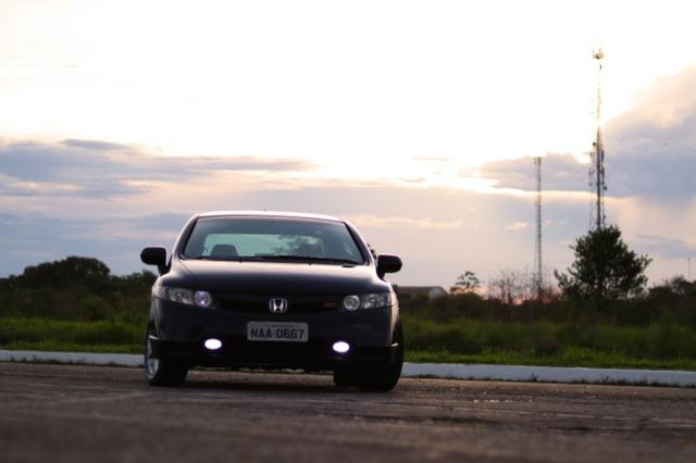 Honda New Civic - Foto 4