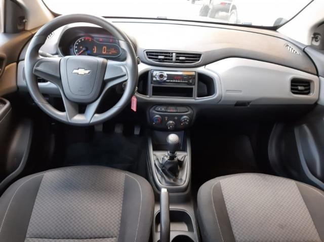 Chevrolet Prisma 1.0 MPFI JOY 8V 4P - Foto 4
