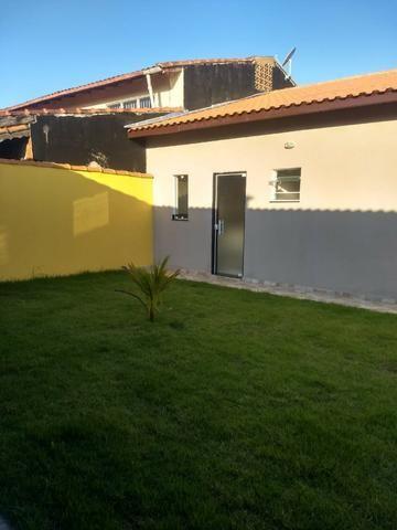 682-Imóvel novo á venda , com 255 m² . Bairro Palmeiras I - Itanhaém - SP - Foto 4