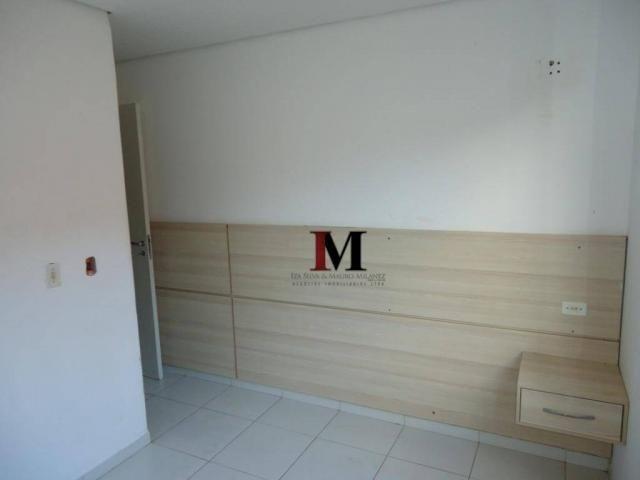 Alugamos casa no cond Bairro Novo com 3 quartos - Foto 5