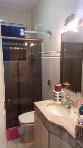 Apartamento à venda com 3 dormitórios em Dona clara, Belo horizonte cod:3520 - Foto 12