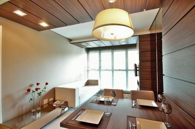 Apartamento 02 quartos no Boa Vista, Curitiba - Foto 8