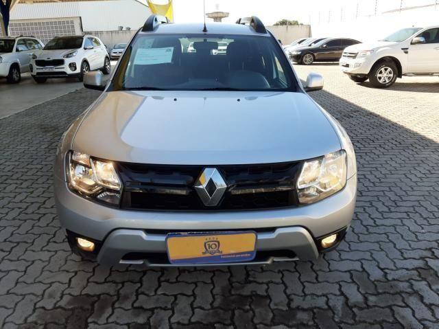 Renault Duster DYNAMIQUE 4X4 2.0 16V 4P - Foto 9
