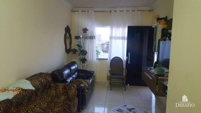 Casa à venda com 3 dormitórios em Jardim ibirapuera, Ponta grossa cod:2018/4315 - Foto 3
