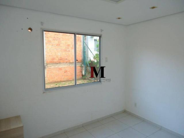 Alugamos casa no cond Bairro Novo com 3 quartos - Foto 4