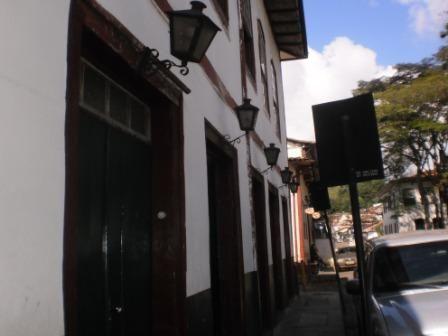 Casa à venda em Centro, Mariana cod:4330 - Foto 8