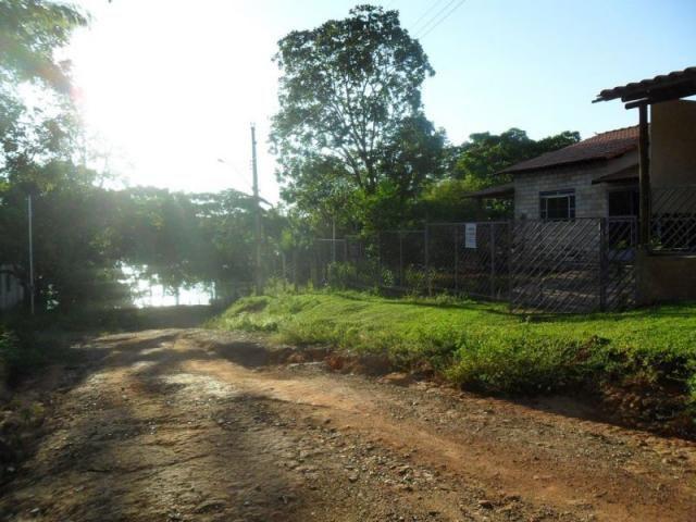Chácara à venda com 2 dormitórios em Aldeia dos dourados, Três marias cod:447 - Foto 15