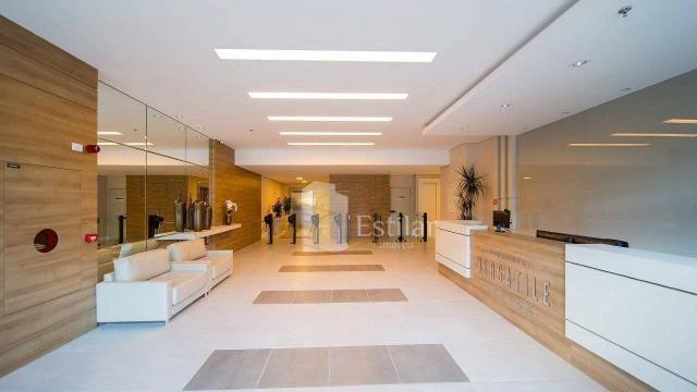 Sala Comercial de 30m² no Capão Raso, Curitiba - Foto 2