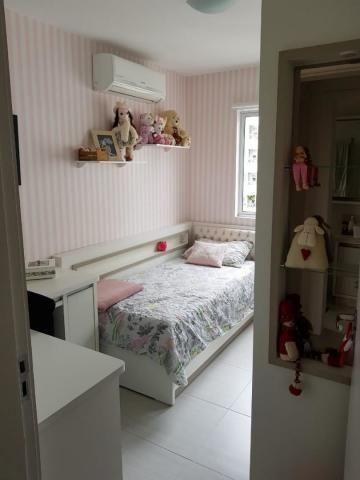 Apartamento à venda com 2 dormitórios em Pedra branca, Palhoça cod:5091 - Foto 10