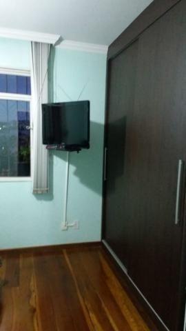 Apartamento à venda com 3 dormitórios em Dona clara, Belo horizonte cod:3520 - Foto 11