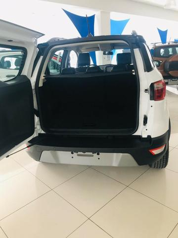 Ford Ecosport Freestyle Automática - Foto 8