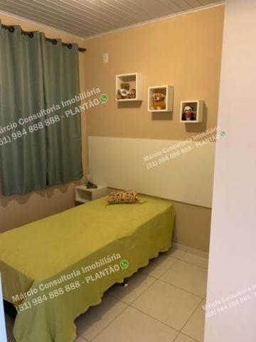 Casas 2 Dormitórios Condominio Fechado Neópolis Gravataí MInha Casa Minha Vida! - Foto 8