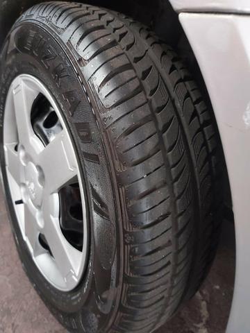 Ford ka 2009 básico Emplacado 2019 - Foto 2