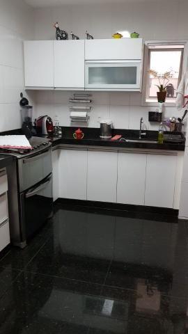 Apartamento à venda com 3 dormitórios em Liberdade, Belo horizonte cod:3416 - Foto 5