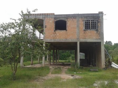Sítio à venda com 3 dormitórios em Moinhos, Conselheiro lafaiete cod:8388 - Foto 14