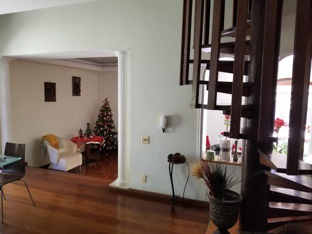 Casa à venda com 5 dormitórios em Santa rosa, Belo horizonte cod:1069 - Foto 4