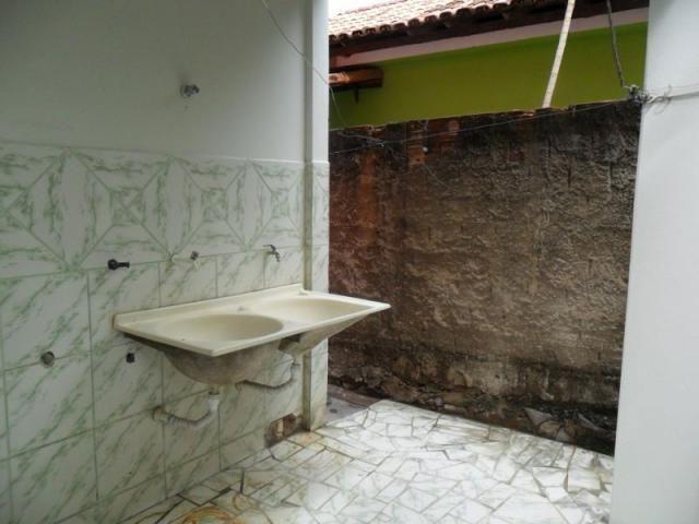 Apartamento à venda com 4 dormitórios em Santa rosa, Três marias cod:620 - Foto 11