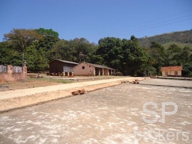 Chácara à venda com 1 dormitórios em Serra de cima, Serra negra cod:FA002536 - Foto 17