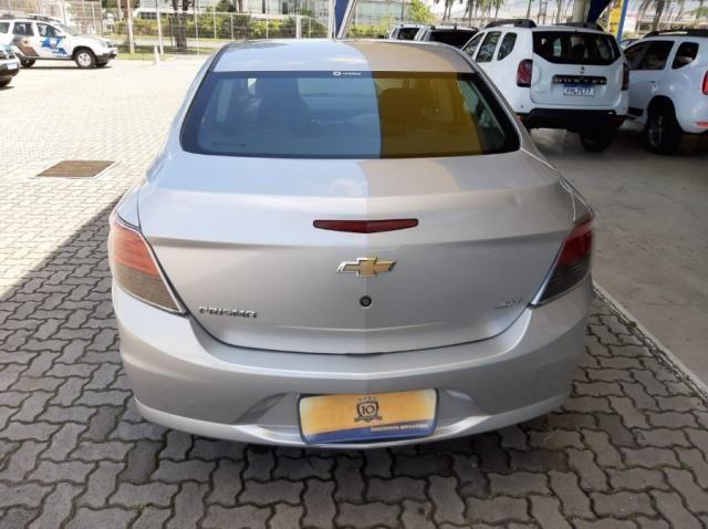 Chevrolet Prisma 1.0 MPFI JOY 8V 4P - Foto 5
