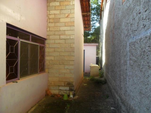 Chácara à venda com 2 dormitórios em Aldeia dos dourados, Três marias cod:447 - Foto 13
